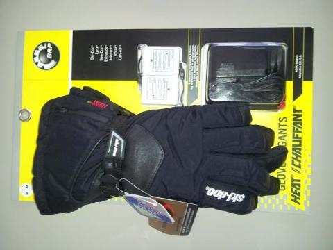 Ski-Doo Gloves