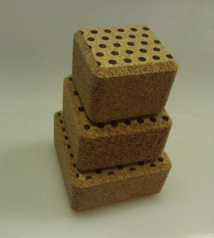 A Harvest Company block set