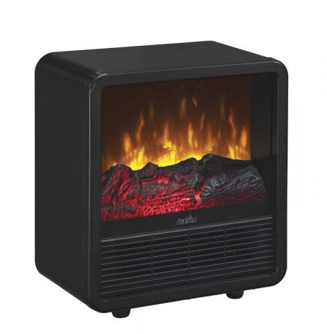 Recalled Duraflame-branded electric space heater