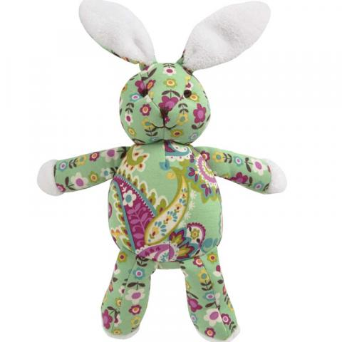 Bunny in Tutti Fruitti
