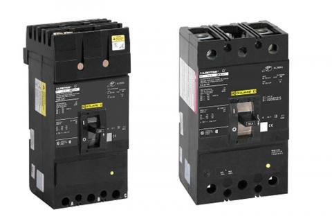 KI – 2 & 3 Poles I-Line and KI - 2 & 3 Poles