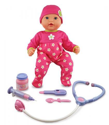 My Sweet Love Cuddle Care Doll