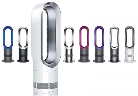 Dyson Hot and Dyson Hot+Cool (AM04) and Dyson Hot+Cool (AM05) heaters