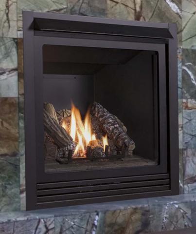 Kozy Heat fireplace