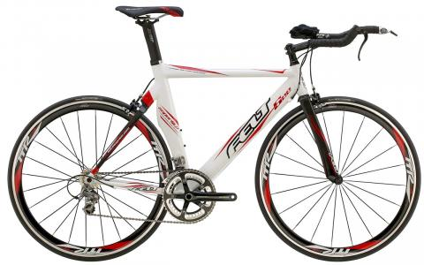 Felt Bicycles 2008 S22 Triathlon Bicycle