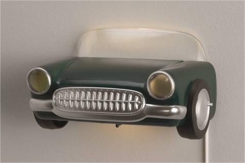 Lámpara para niños de montaje en pared BILEN