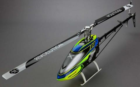 Blade 700 X helicopter