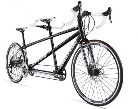 Cycling Sports Group Recalls Cannondale Tandem Road Bicycles