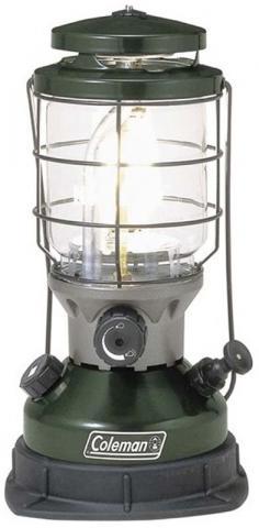 Coleman Northstar Liquid Fuel Lantern