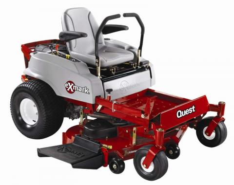 Exmark Quest ZRT Riding Mower