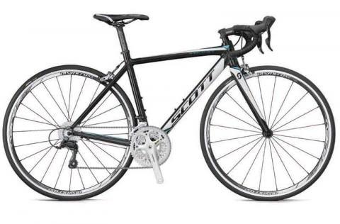 Recalled SCOTT bicycle, model Contessa Speedster 35 (27)