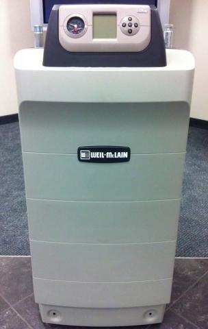 Weil-McLain Ultra Series Boilers
