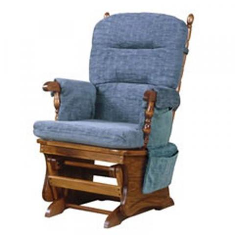 Brooks Furniture Glider Rocker Style 1529P