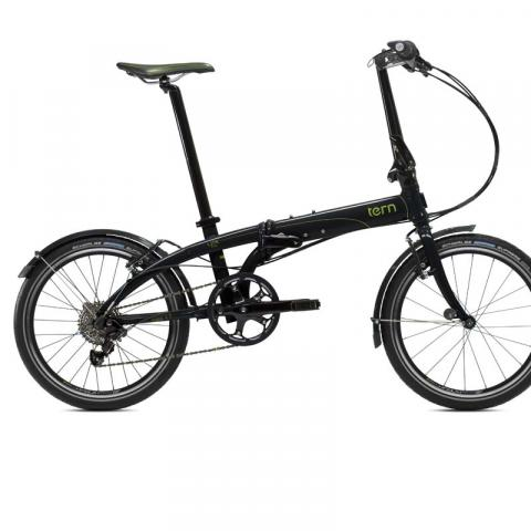 Tern Bicycle Model Link P24h