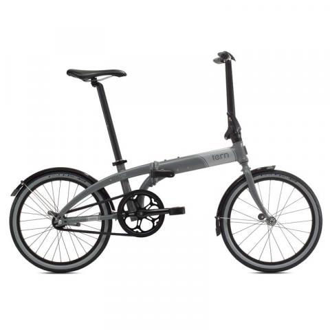 Tern Bicycle Model Link Uno