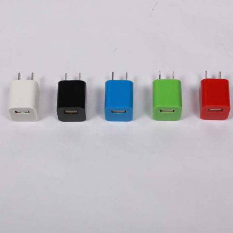 Gemini USB A/C Power Adaptors/Chargers