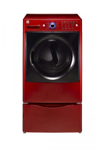 LG Electronics Gas Dryers