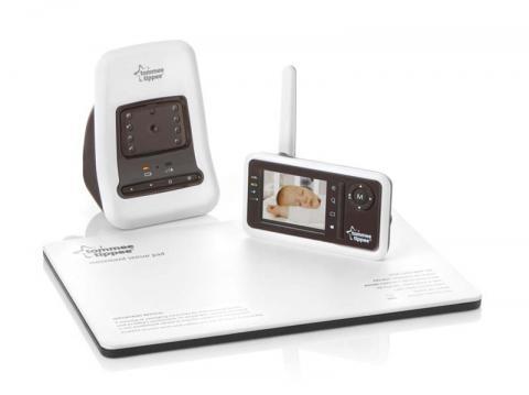 Baby Monitor set - model 1094S
