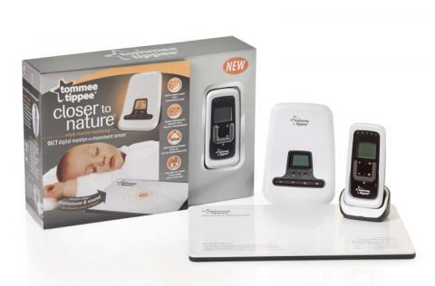 Baby monitor set - model 1082S