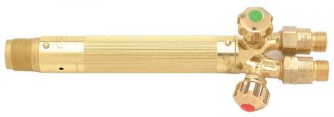 Torch handle
