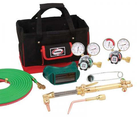 Steelworkers kit