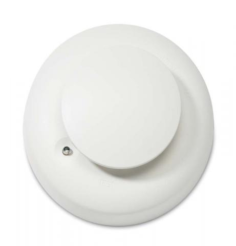 Recalled ESL/Interlogix smoke detector, 500 series