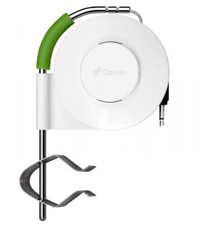 Kitchen Thermometer Pro Ambient Temperature Probe