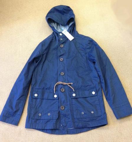 United Colors of Benetton boy's jacket