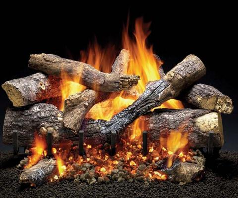 Hearth & Home Technologies log set