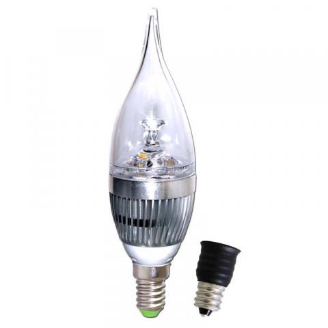 Infinity Green LED Bulb model UDC3-CW