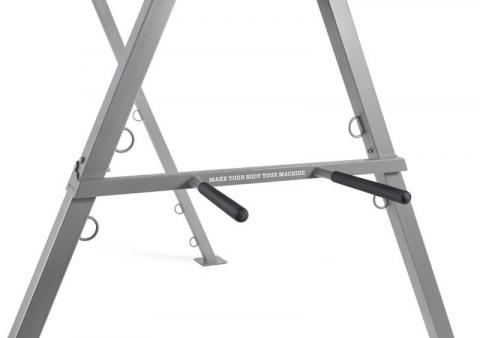 TRX Dip Bar for Elevated Frame