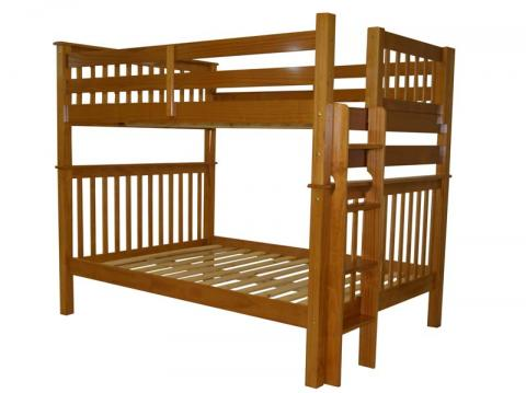 Bedz King Bunk Bed Model BK975SL