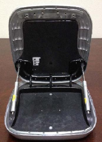 The GunBox (Opened Case)