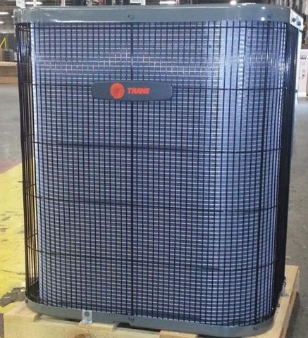 Outdoor Cooling Unit, Front