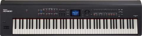 Roland RD-800 Electronic Digital Piano (front)
