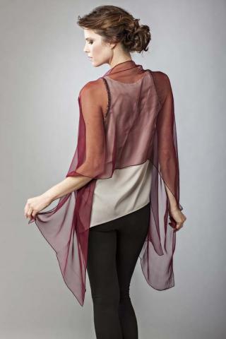 Zazou women's scarf