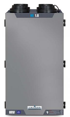 Recalled Venmar air exchanger, model 45400
