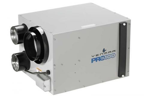 Recalled Venmar air exchanger, model PRO100