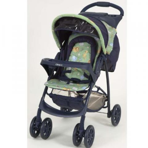 Breeze Model Stroller Graco