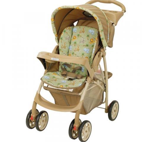 Literider Model Stroller (Graco)