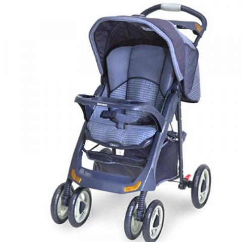 Travelmate Model Stroller (Graco)