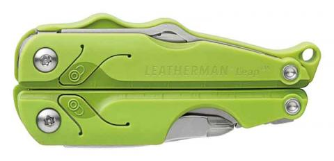 Recalled Leatherman Leap multi-tool