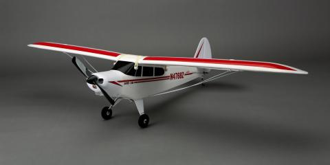 HobbyZone Super Cub S Radio-Controlled Aircraft