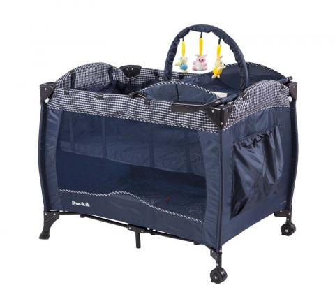 Dream On Me Incredible Play Yard, model 436B