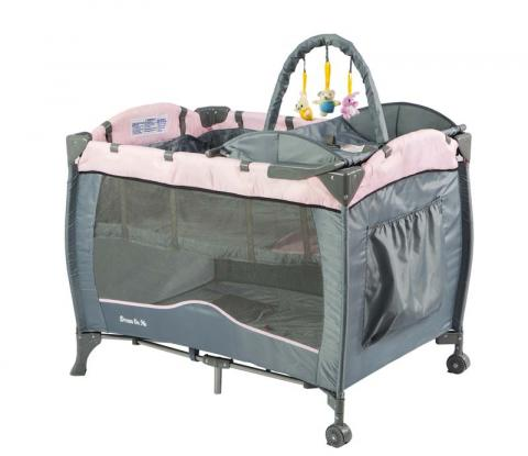 Dream On Me Incredible Play Yard, model 436P
