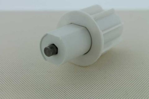 WindowTex Steel Pin Idler