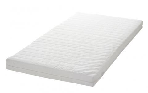 Ikea VYSSA crib mattress