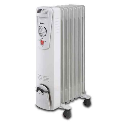 Holmes Oil-Filled Heater (White)