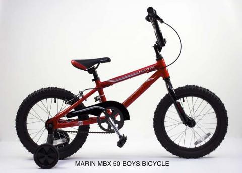 Marin Mountain Bikes Recalls Childrens Bicycles | CPSC.gov