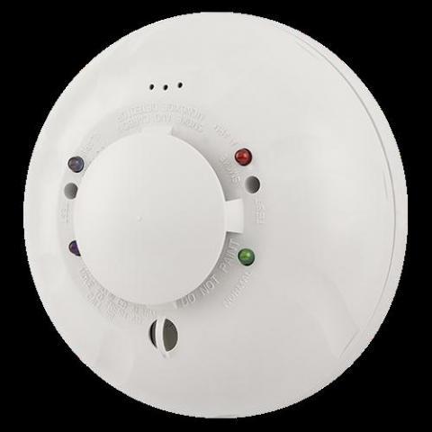 System Sensor i4 Series CO/smoke detector